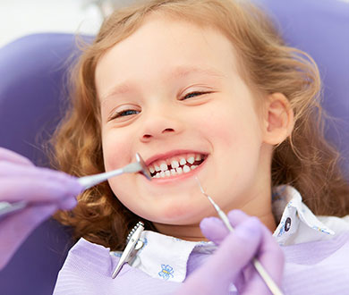 Pediatric Dentistry Tysons Corner