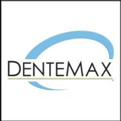 Dentamax logo