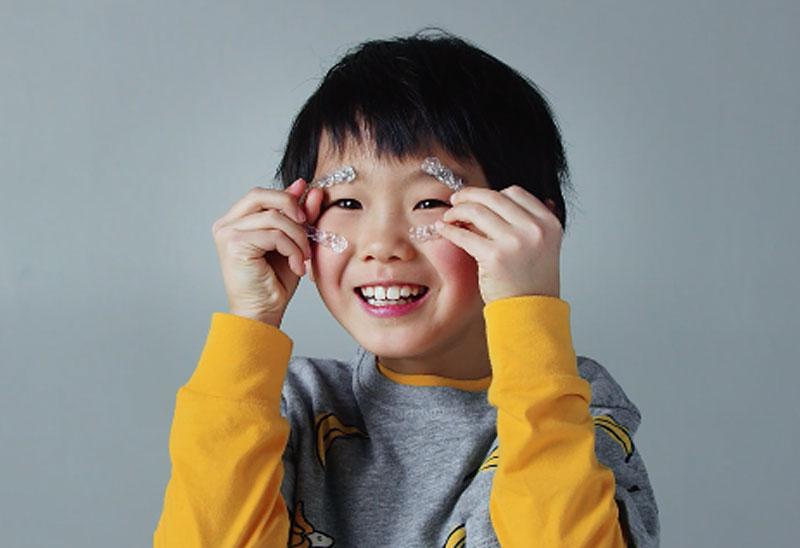 Invisalign children dental care