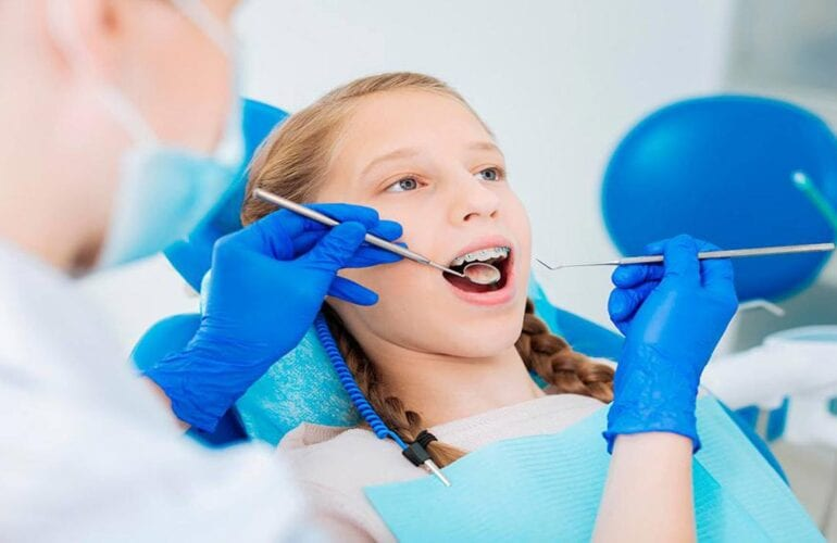 Types Of Pediatric Orthodontics And Best One For Your Child