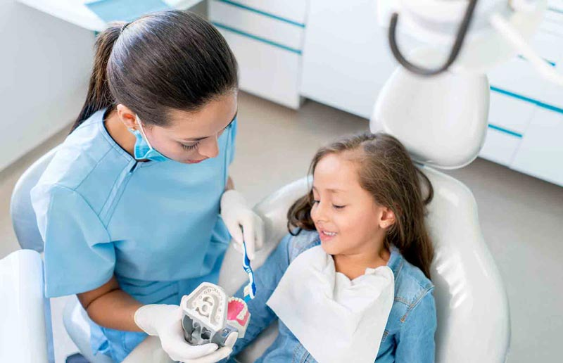 WHAT PEDIATRIC DENTISTS SHOULD KNOW
