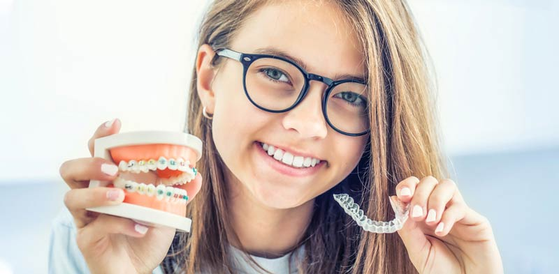 YOUNGEST AGE FOR Invisalign